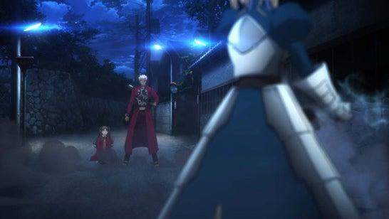 Fate/stay night (アニメ)の画像 p1_23