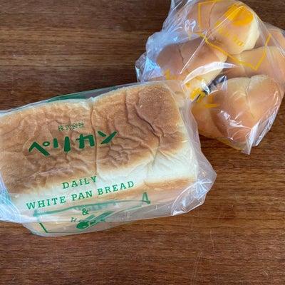 いつ行っても列ができてるパン屋の画像