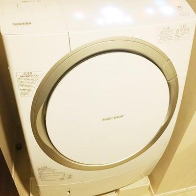 ドラム式洗濯機の意外な寿命の画像