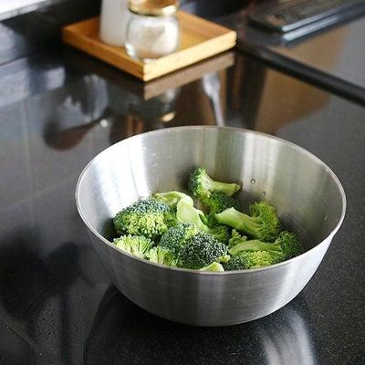 農家が勧めるブロッコリー調理法の画像
