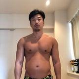 金子賢 20kg太った人生最大の体
