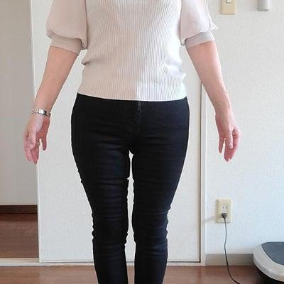 23kg痩せ生まれて初めて買った物の画像