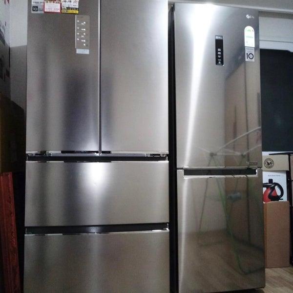 冷蔵庫が2つある1人暮らしの義父の画像