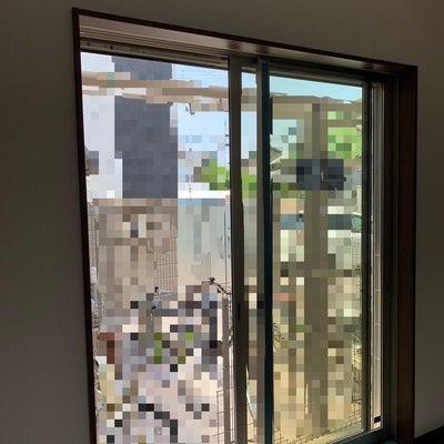 隣アパートから丸見えだった新居の画像
