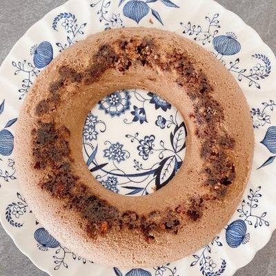 驚くほど美味しかったケーキの画像