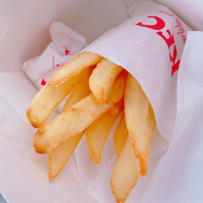 KFC 意外と知られてない注文方法の画像