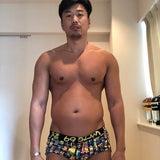 金子賢 体重が20kg増え「不安」