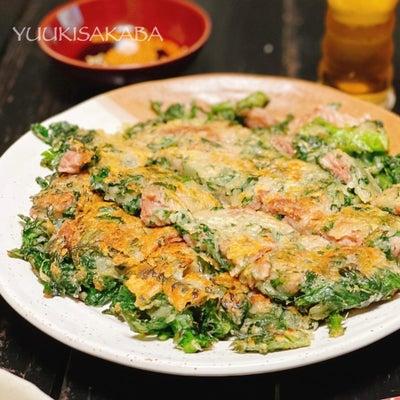 食べ応えたっぷり肉チヂミレシピの画像