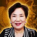 「別府の母」龍花