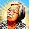 「静岡駿河の母」アミ素子