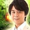 鏡リュウジ【オガムカード】