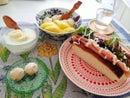ミス同志社、静岡朝日TV・牧野結美アナの朝食がオシャレ過ぎ!テーブルセッティングも真似したい