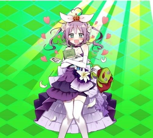 9位 女色姫リリル・リリーの画像