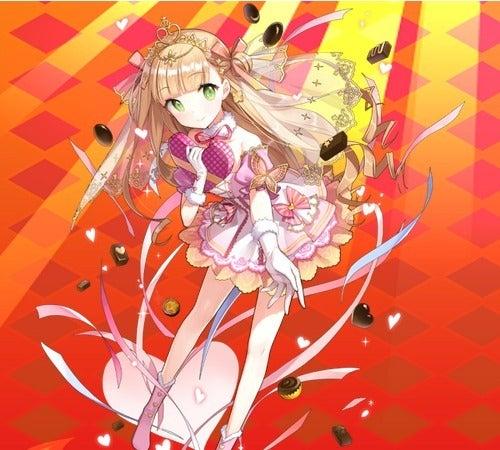 3位 愛姫リィナ・プリンセラの画像