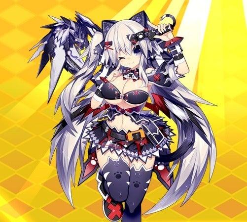 1位 魔学姫アスタロットの画像
