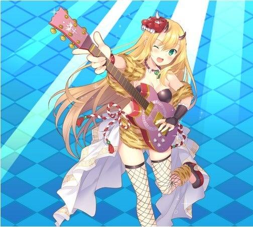 8位 電弦姫リリコ・ヨークの画像
