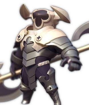 鋼のキングの画像