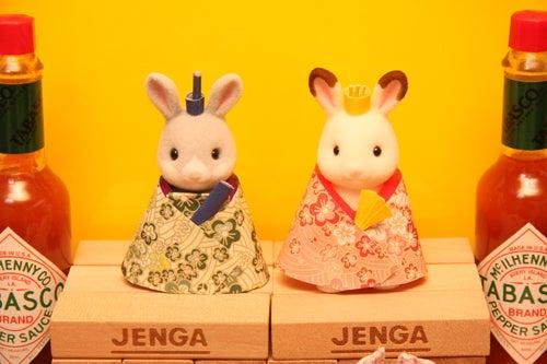 すべての折り紙 雛人形 折り紙 簡単 : ひな人形を自作しよう ...