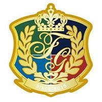 『藤城学園校章ピンズ』の画像