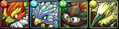 鳥シリーズの画像