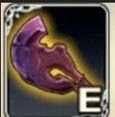 巨人の斧 ステータスの画像
