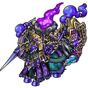 鎧騎士 デュラハン(11点)の画像