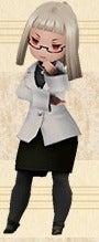 マグノリア「災害研究所の白衣」の画像