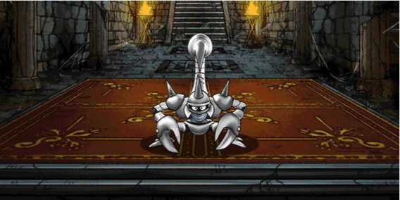 メタルスコーピオンの画像