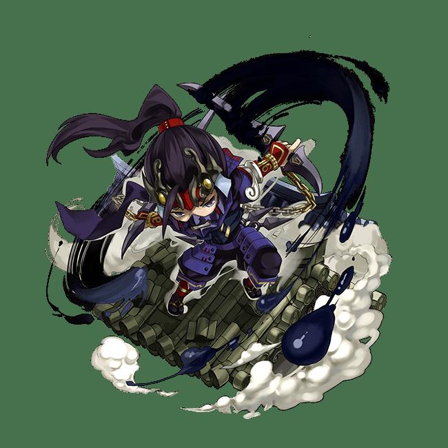 ★4レンジャー・半蔵の画像
