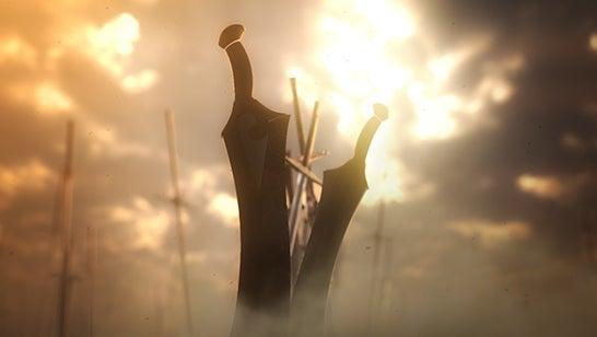 #24 無限の剣製の画像