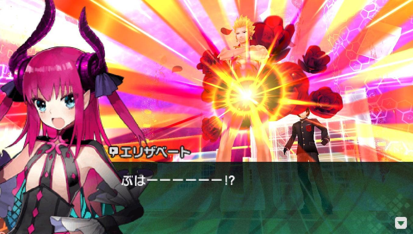 PSP用ゲーム『Fate/EXTRA CCC』シナリオまとめ(ネタバレ注意)|Fate/Grand Order(フェイトグランドオーダー/FGO/Fate go)攻略Wiki , GAMY(ゲーミー)