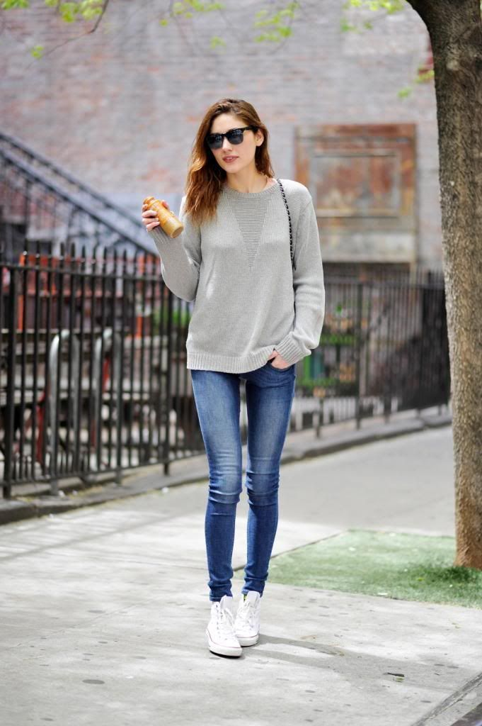 NYのファッション界で話題の『Normcore(ノームコア)』とは?2014年トレンドは\u201c究極の普通\u201d