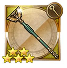 裁きの杖(パンネロ専用)の画像