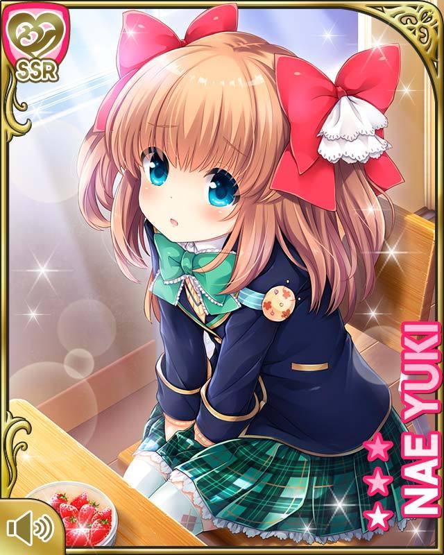 優木苗の画像