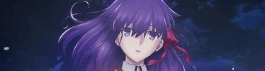 劇場版・Fate/stay night [Heaven's Feel]の画像