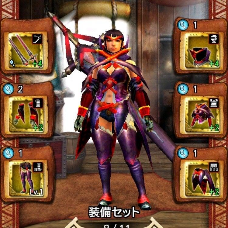 剣士(女)の画像
