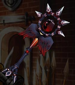 呪われし杖の画像