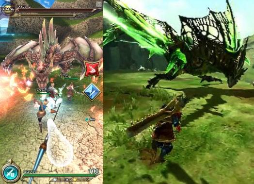 ゲームの目的とアクション性の画像
