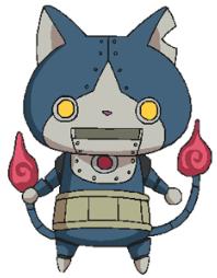 妖怪ウォッチ3攻略万能無敵ロボ妖怪ロボニャンの強さについての