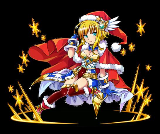 サンタジャンヌ(☆5→6)の画像