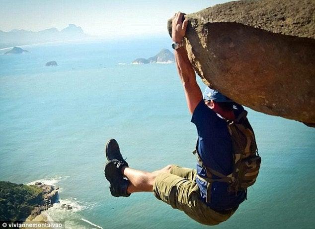 撮影場所はオリンピックが開催されるリオデジャネイロで断裁は指先だけで断崖絶壁の撮影に挑んだ。鍵・合鍵作成・ディンプルキーの合鍵を安くなら俺の合鍵