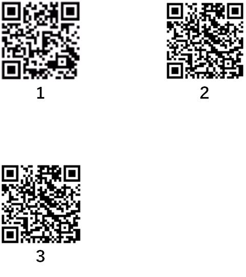 妖怪ウォッチ3攻略ジャックのカードのqrコードまとめコマさんj