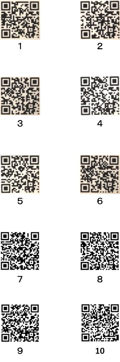 【妖怪ウォッチ3攻略】メリケン粉のQRコードまとめ~メリケン妖怪に進化させよう!~