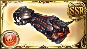 コロッサスフィスト(格闘:方陣見切Ⅱ)の画像