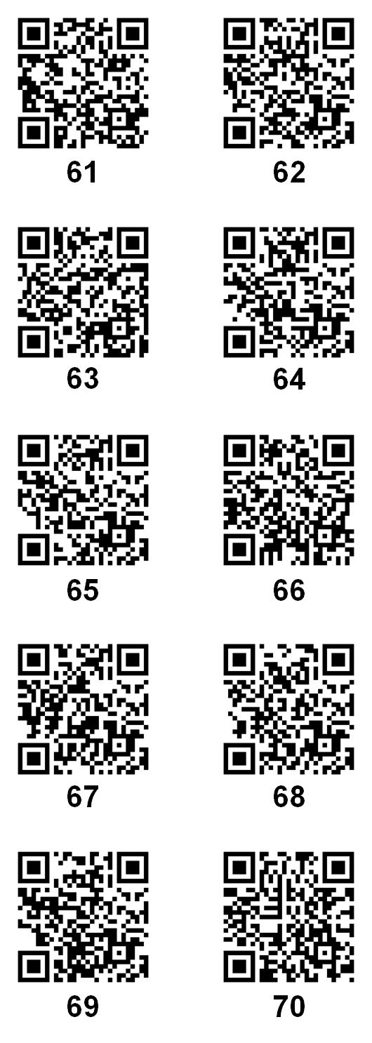 3 コード ウォッチ qr 妖怪 テンプラ