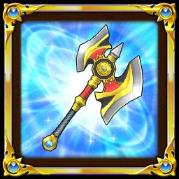 焔龍神のオノ(★5 オノ)の画像
