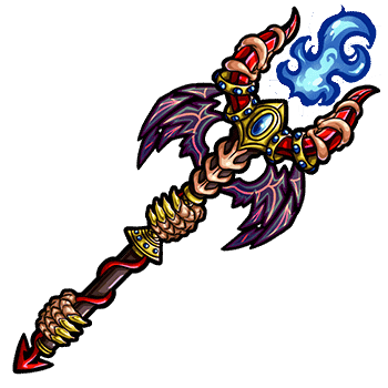 神如魔の飛焔杖の画像