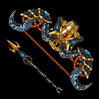 凶堕龍の叛蛇弓の画像