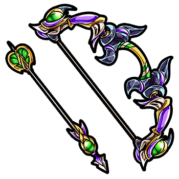獄氷龍の焉雫弓の画像