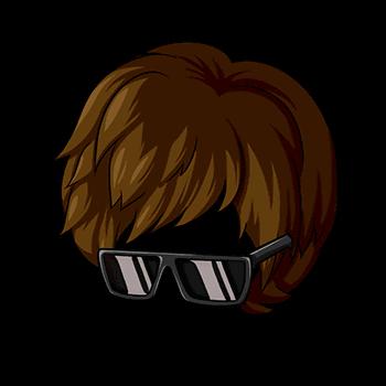 HIKAKINのサングラスの画像